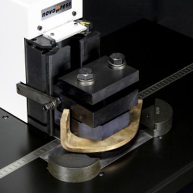 Hochkantbiegewerkzeug / Flat-Bending-Tool