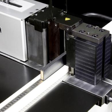 Schneidkassette / Cutting Cartridge